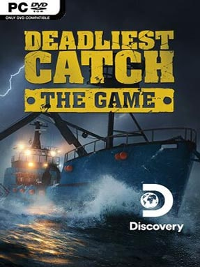 Deadliest Catch: The Game Free Download (v0.13.33)