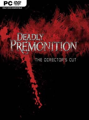 Deadly Premonition: The Director's Cut Free Download