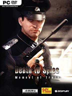 Death To Spies: Moment Of Truth Free Download