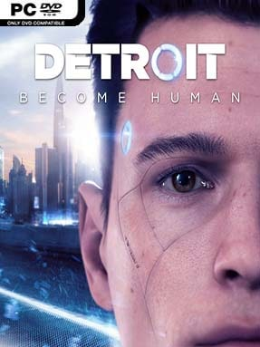 Detroit: Become Human Free Download