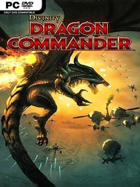 Divinity: Dragon Commander Imperial Edition Free Download