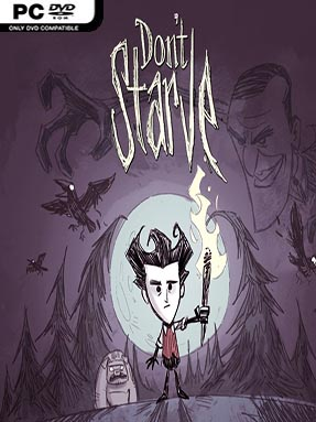 Don't Starve Free Download (v280979 Incl. ALL DLC's)