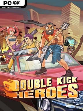 Double Kick Heroes Free Download (v1.66.6027)