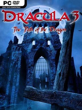 Dracula 3: The Path Of The Dragon Free Download (GOG)