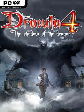 Dracula 4: The Shadow of the Dragon Free Download (GOG)