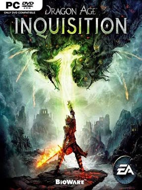 Dragon Age Inquisition Free Download (Incl. ALL DLC's)