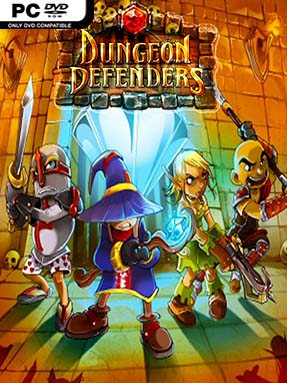 Dungeon Defenders Free Download (v8.4 & ALL DLC)