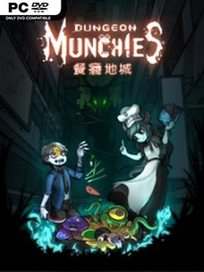 Dungeon Munchies Free Download (v0.1.18.2)