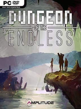 Dungeon Of The Endless Free Download (v1.1.5 & DLC)