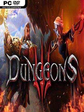 Dungeons 3 Free Download (Incl. ALL DLC's)