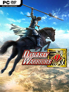 Dynasty Warriors 9 Free Download (v1.11 Incl. ALL DLC's)