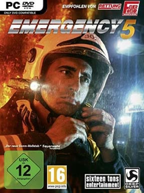 Emergency 5 Deluxe Edition Free Download (v1.4.1)