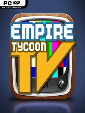 Empire TV Tycoon Free Download (v1.6.0)