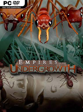 Empires Of The Undergrowth Free Download (v0.22103)