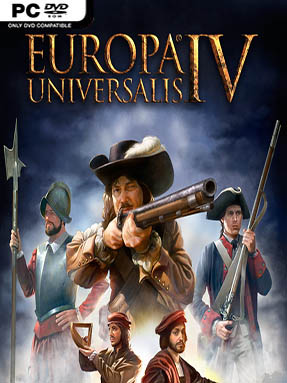 Europa Universalis IV Free Download (v1.30.1.0 Incl. ALL DLC's)