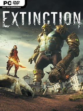 Extinction Deluxe Edition Free Download