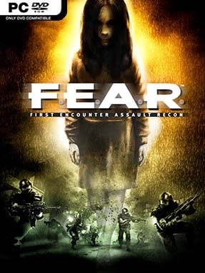 F.E.A.R. Free Download (Platinum Collection)
