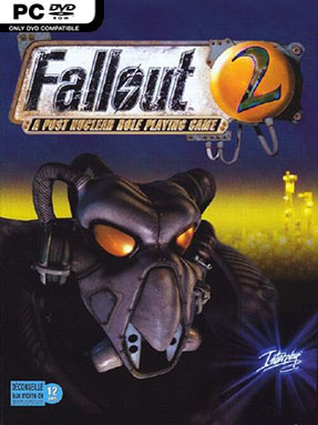 Fallout 2: A Post Nuclear Role Playing Game Free Download