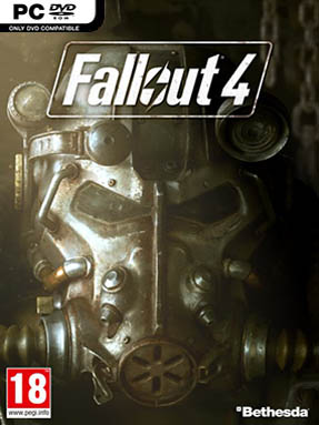 Fallout 4 Free Download (v1.10.163.0 & Incl. ALL DLC's)