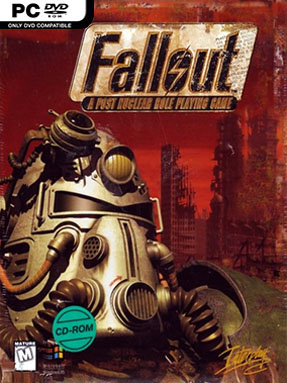 Fallout: A Post Nuclear Role Playing Game Free Download