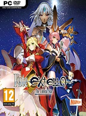 Fate/Extella Free Download (Incl. ALL DLC's)