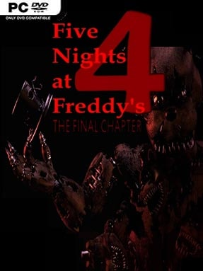 Five Nights At Freddy's 4 Free Download (Halloween Edition)
