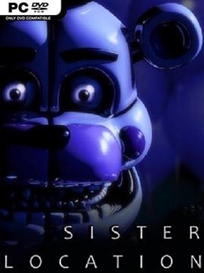 Five Nights At Freddy's: Sister Location Free Download (v1.121)
