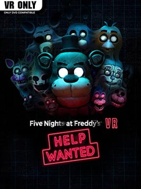 Five Nights At Freddy's VR: Help Wanted Free Download