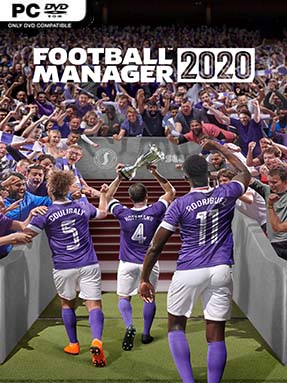 Football Manager 2020 Free Download (v20.4.1)