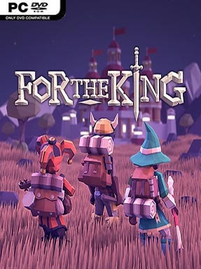 For The King Free Download (v1.0.15.10131)