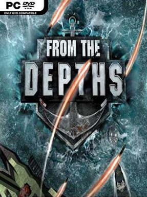 From The Depths Free Download (v3.1.5.4)