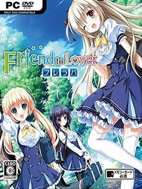 Fureraba ~Friend To Lover~ Free Download (Incl. 18+ Patch)