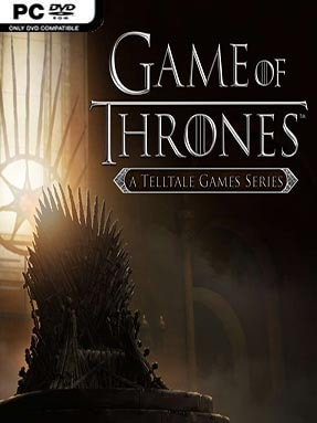 Game Of Thrones – A Telltale Games Series Free Download (Incl. All Episodes)