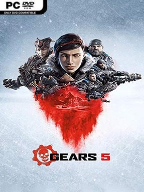 Gears 5 Free Download (v1.1.15.0)