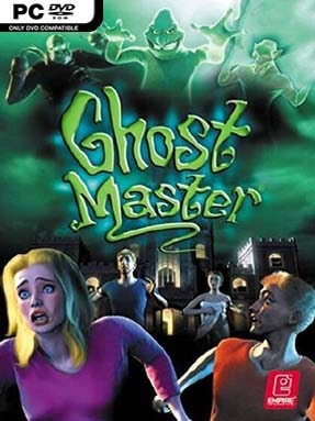 Ghost Master Free Download (GOG)