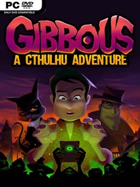 Gibbous – A Cthulhu Adventure Free Download (v1.8)