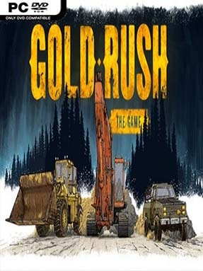 Gold Rush: The Game Free Download (v1.5.5.13528 & ALL DLC's)