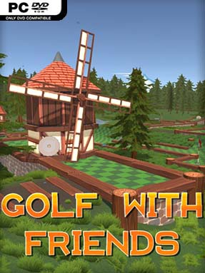 Golf With Your Friends Free Download (v1.106.0)