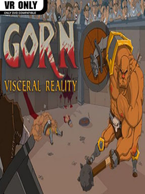 Gorn Free Download (Incl. Giant Update)