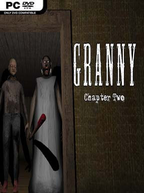 Granny: Chapter Two Free Download (v09.22.2020)