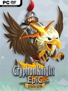 Gryphon Knight Epic: Definitive Edition Free Download (v1.0.0)