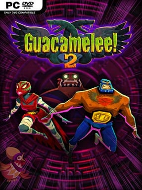Guacamelee! 2 Complete Edition Free Download