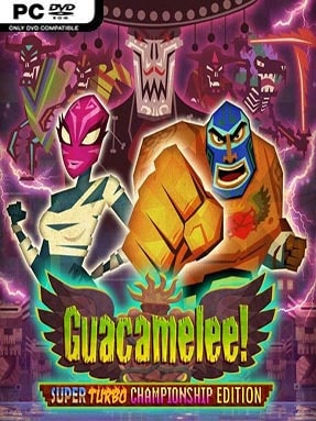 Guacamelee! Super Turbo Championship Edition Free Download