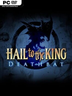 Hail To The King: Deathbat Free Download (v1.04)