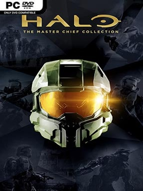 Halo: The Master Chief Collection Free Download (Complete Series)
