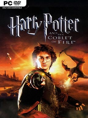 Harry Potter and the Goblet of Fire Free Download