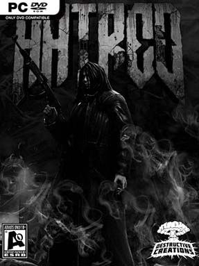 Hatred Free Download (Incl. DLC)