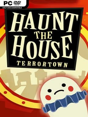 Haunt The House: Terrortown Free Download (v09.02.2020)