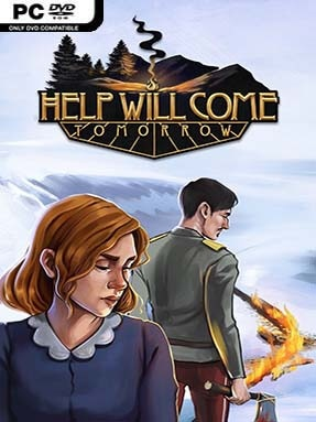 Help Will Come Tomorrow Free Download (v1.1.1)