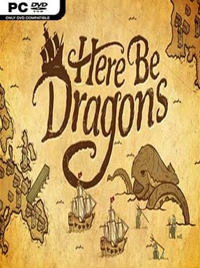 Here Be Dragons Free Download (v1.0)